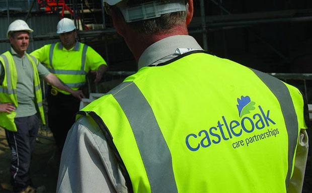 Castleoak staff