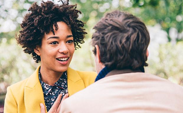 Conversation – an overlooked technology